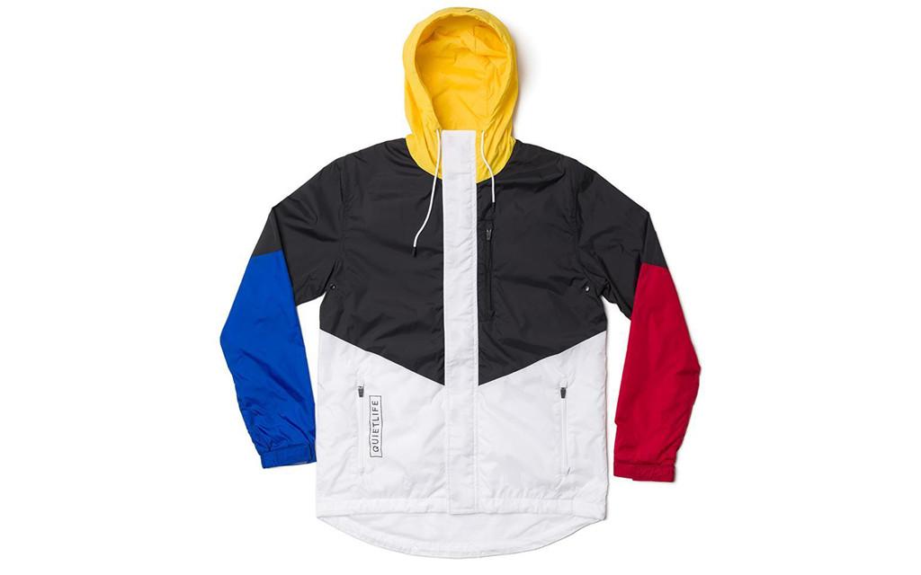 Quiet Life jacket