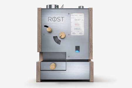 At-Home Roasting Is a Dead Simple Way to Drink Better Coffee