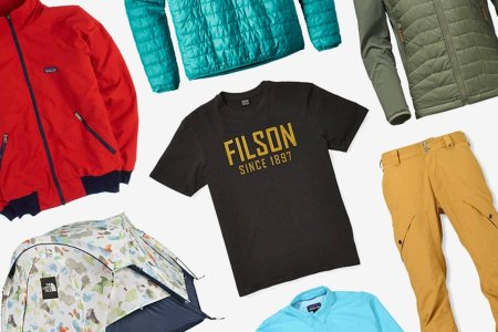 REI and Patagonia Now Offer 'Gently Used' Outdoor Gear