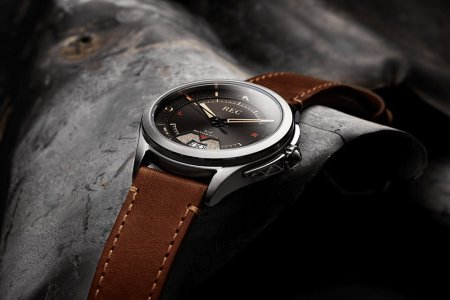 Now You Can Wear Part of a WWII Fighter Plane on Your Wrist