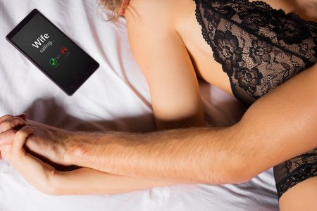 How Do Women Define Cheating in 2016?
