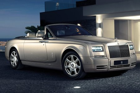 How Rolls-Royce Lost Its Edge