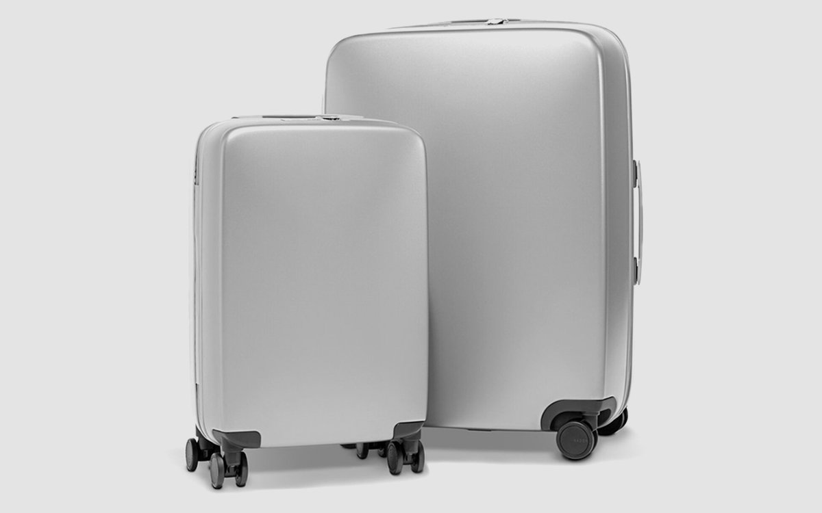 Why Does This Suitcase Have a 7,000-Person Waitlist?