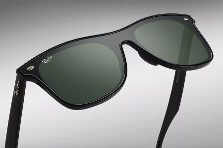 Ray Ban Just Overhauled Their Iconic Wayfarer