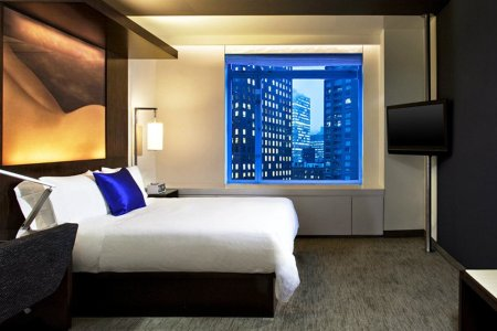 Who the Heck Would Pay $200 to Use a Hotel Room for Three Hours?