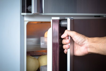 How to Catch an Office-Lunch Thief Red-Handed