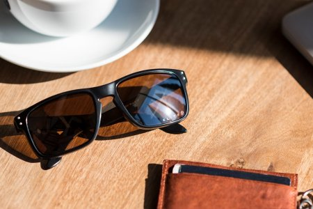 This Company Will Replace, Improve Your Beat-Up Sunglasses