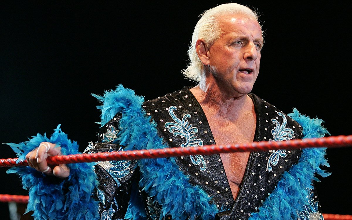 7 Things We Learned From Ric Flair's '30 for 30' ESPN Documentary