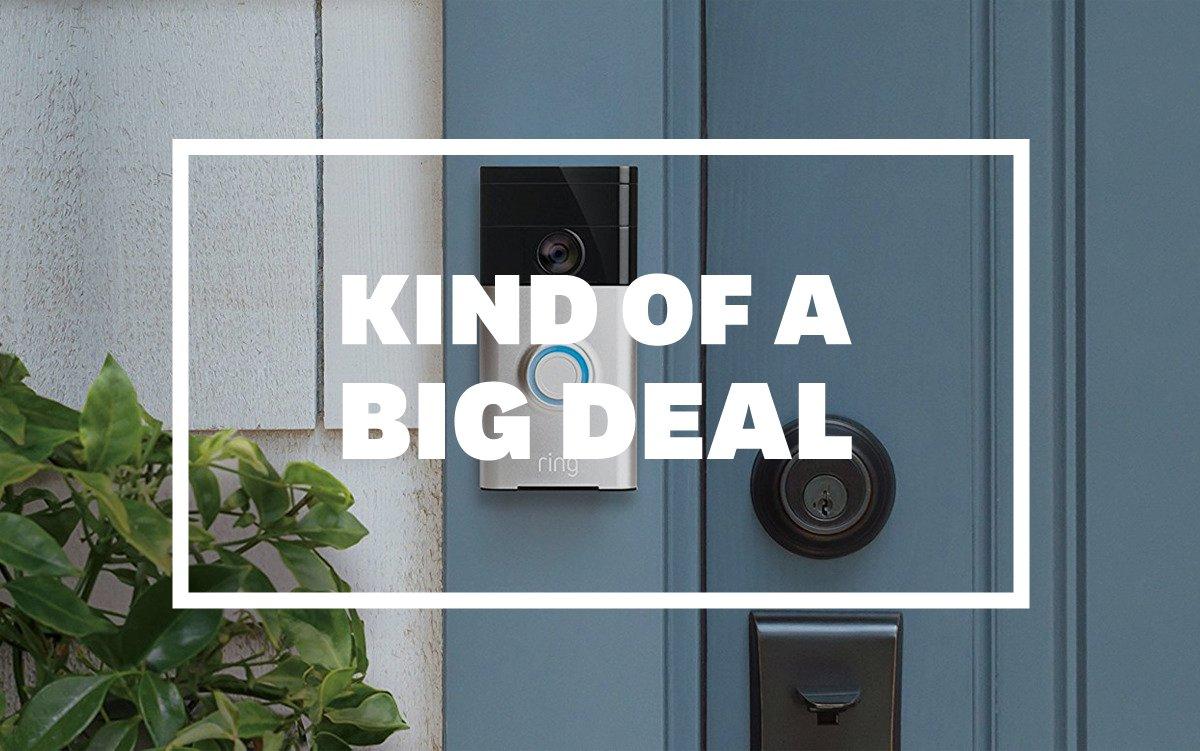 Kind of a Big Deal: April 13th