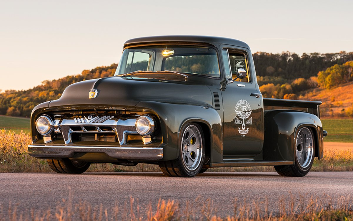 Meet The 7 Showstopping Cars That Stole Scene At Sema