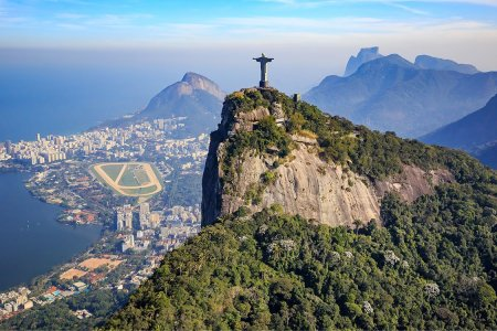 Disastrous Rio Olympics to Be Broadcast in Full Virtual Reality