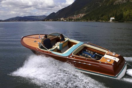 Mr. Lamborghini's Personal Yacht Is for Sale
