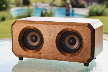 These Eight Speakers Look Great — and Sound Even Better
