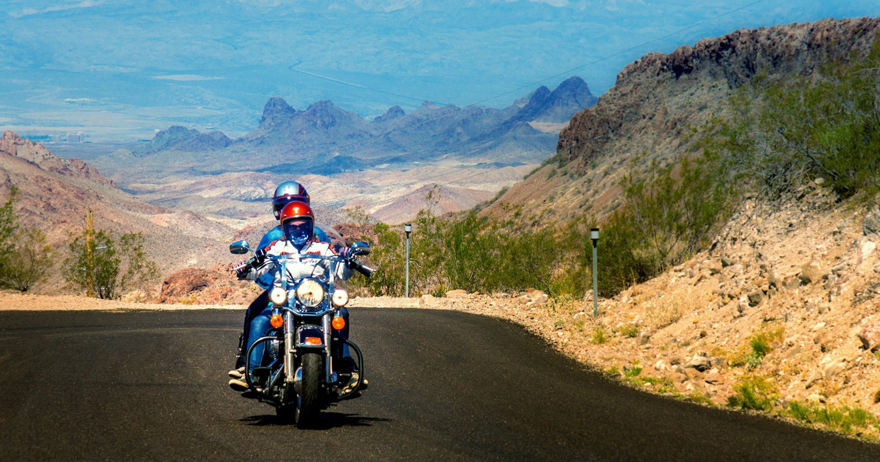 Six Globe-Spanning Road Trips Every Gent Should Conquer