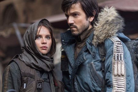 Columbia Goes Rogue With Limited-Edition 'Star Wars' Outerwear