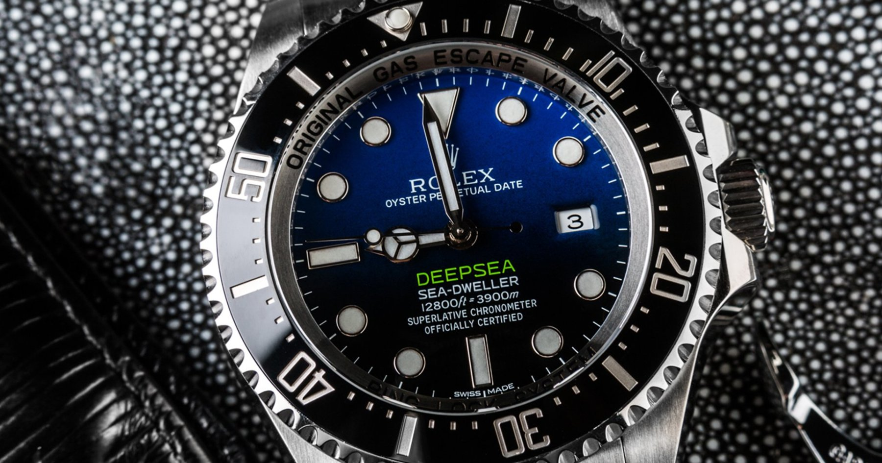 The 5 Most Coveted Collectable Rolexes On Earth Insidehook