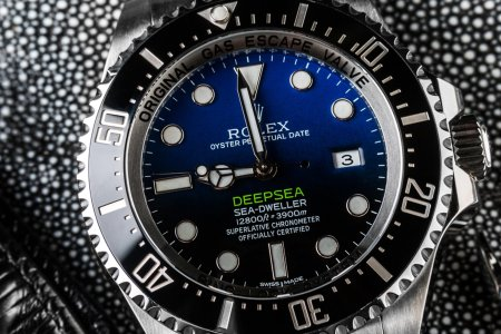The 5 Most Coveted Rolexes on Earth