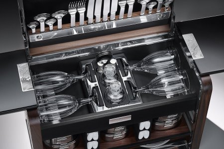 Here's What a $46,000 Picnic Basket Looks Like