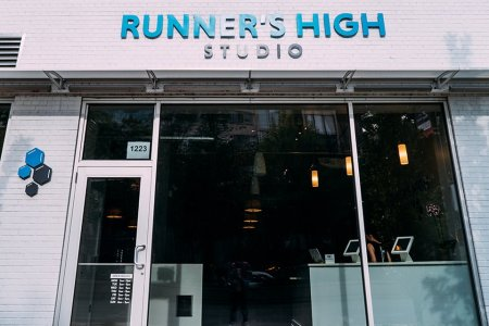 Five Reasons Why You Should Hit Chicago's First Treadmill Running Studio