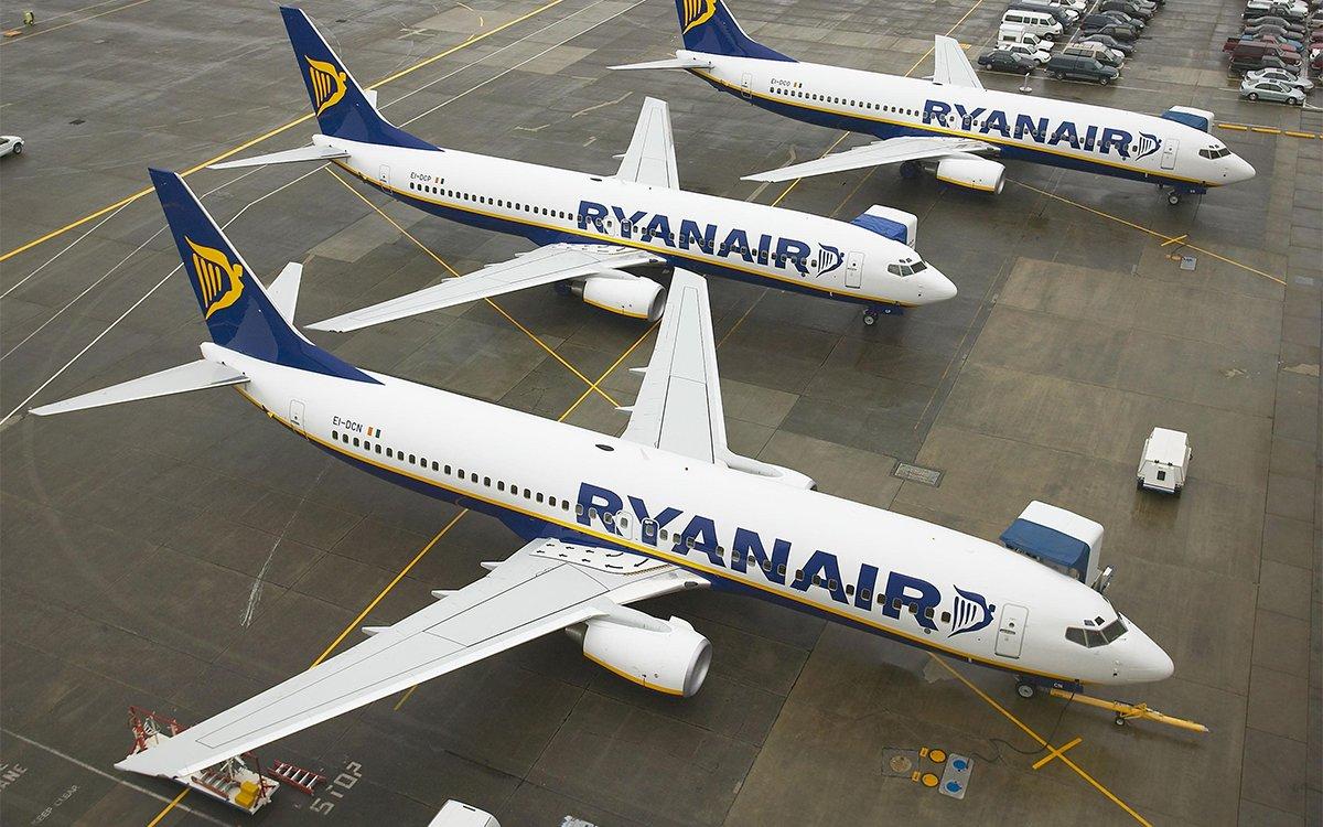 No Joke: Ryanair May Offer Free Flights Soon