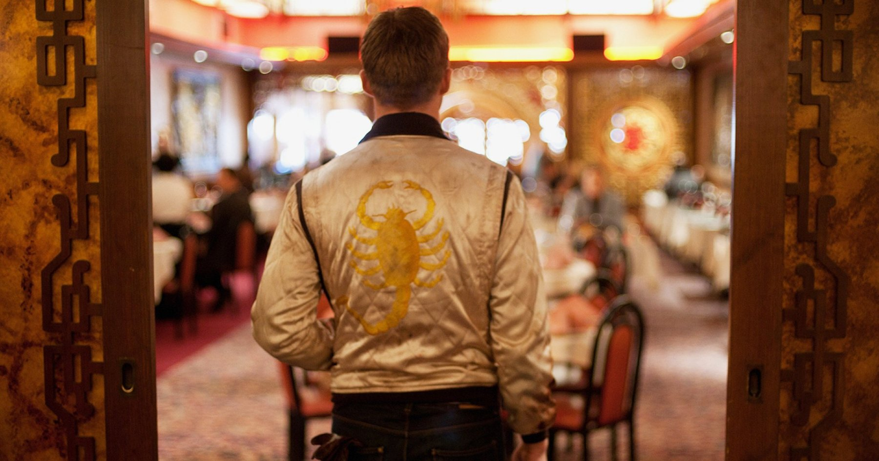 Ryan Gosling's 10 Most Iconic Movie Jackets, Ranked