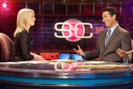 ESPN's New Cord-Cutting Plan … Actually Sounds Like a Pretty Good Deal