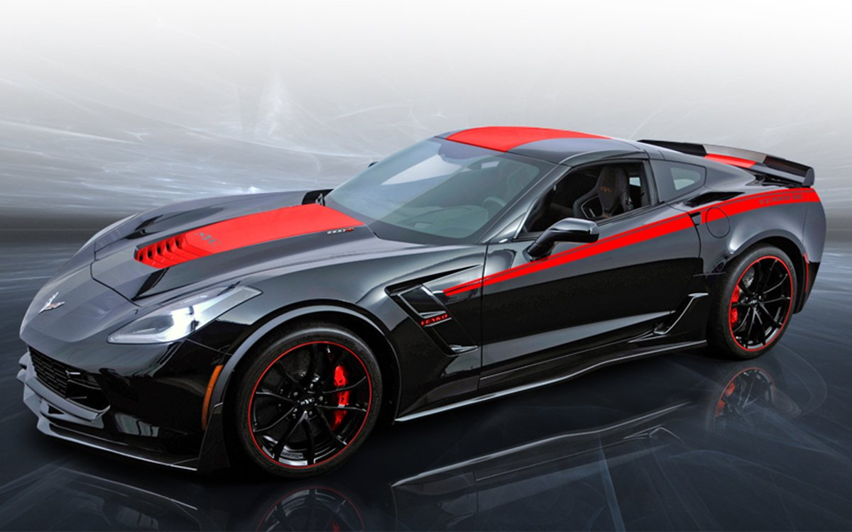 How to Buy a 1,000 HP Corvette at Any Chevy Dealership