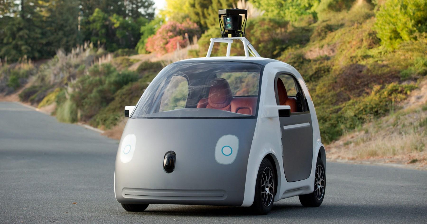 Will Autonomous Cars or Public Transit Win the Future of Driving?