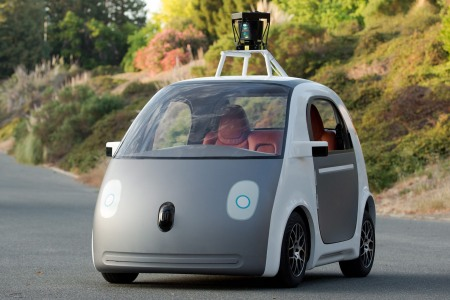 Will Autonomous Cars or Public Transit Win the Future of Driving?