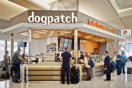 All the Best Eats at SFO, in One Highly Consumable List