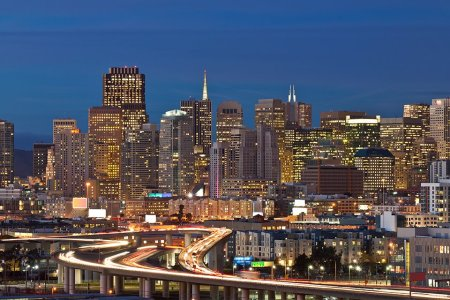 We've Planned the Sexiest Night in San Francisco For You