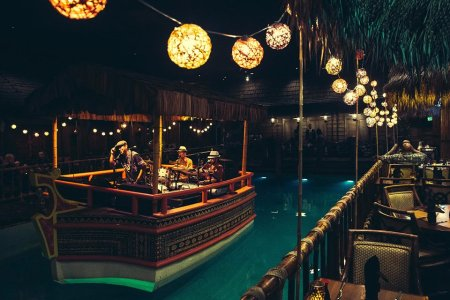 The Bay Area's 6 Best Tiki Bars
