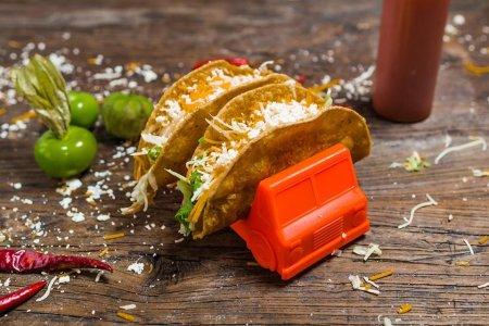 A Compendium of the Bay Area's Five Best Taco Tuesdays