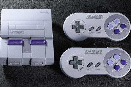 The $80 Mini SNES Classic Has a Release Date