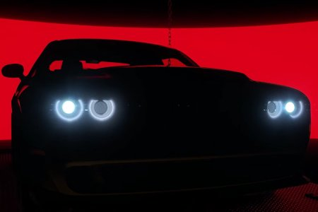 The Dodge Demon Is Going to Be a Single-Seat Monster From Hell