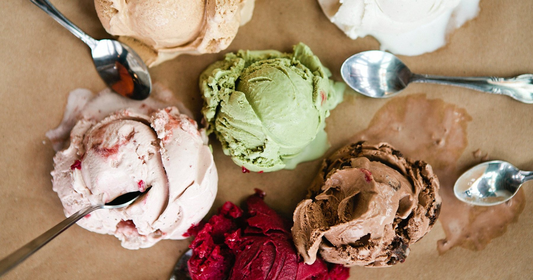 This Ice Cream Is So Good We Built an Entire Date Night Around It