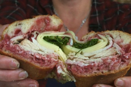 How to Make the Ultimate Leftover Turkey Sandwich