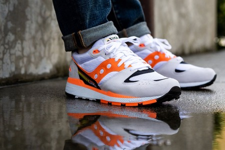 Saucony Just Upgraded and Re-released a Classic