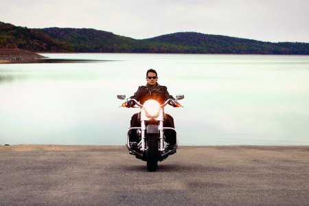 Schott NYC's New Chicago Flagship Is Motorcycle Jacket Heaven