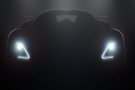 Is America's Only 275-MPH Supercar Back From the Dead?
