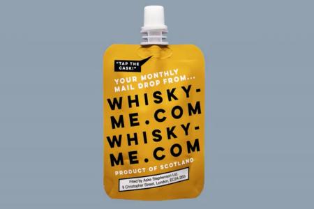 Move Over Box Wine, We've Now Got … Whisky Capri Suns!