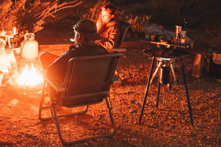 Yeti Just Announced an Indestructible $300 Folding Chair