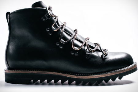 These Rugged Hikers Are Meant to Be Worn On and Off the Trail