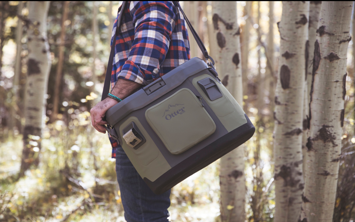 outlet store 42e35 d620e OtterBox Releases Trooper Soft Coolers to Challenge YETI - InsideHook