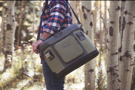 OtterBox Challenges Yeti With Its Own Line of Soft Coolers
