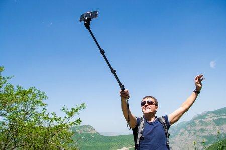 Milan Just Banned Selfie Sticks