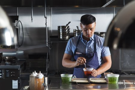 Meal Plan: Chef Shawn Pham