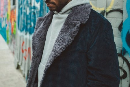 Shearling Jackets Will Always Be the Ultimate Winter Style Power Move