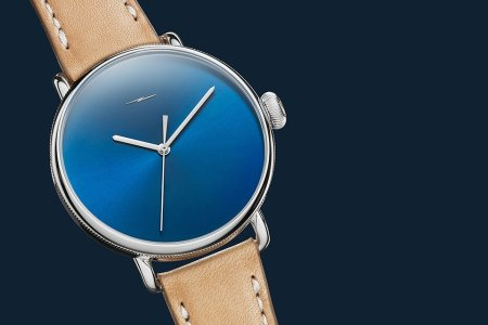 Shinola Just Hired a New Watch Designer: You