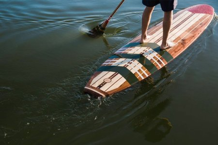 These Farm-to-Wave Paddleboards Are Drop Dead Freakin' Gorgeous